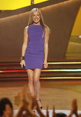 SYTYCD - Cat Deeley