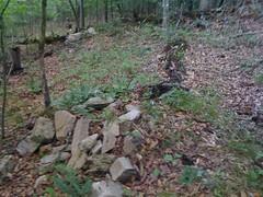 8 - Rock Piles