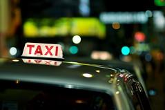 913 miles since (lille abe) Tags: china street hongkong nikon dof bokeh taxi 14 85mm cinematic micha pachniewski