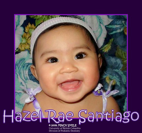 Hazel Rae Santiago