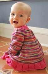 DiscoBaby Knits Patterns