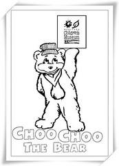 ChooChoo (Manitoba Children's Museum) Tags: museum kids winnipeg manitoba mascot childrens choochoo punkinhead museum childrens kids choo choo eatons manitoba