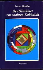 Franz Bardon by Rudi Daugsch