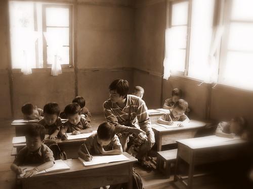 Educazione - Differenza tra educazione e formazione