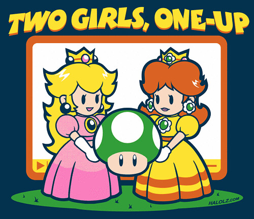 Thumb 2g1u = Two Girls One-Up