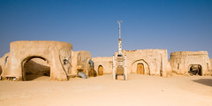Star Wars (Z!KeepeR) Tags: home starwars tunisia young lucas anakin skywalker tatooine episodei thephantommenace
