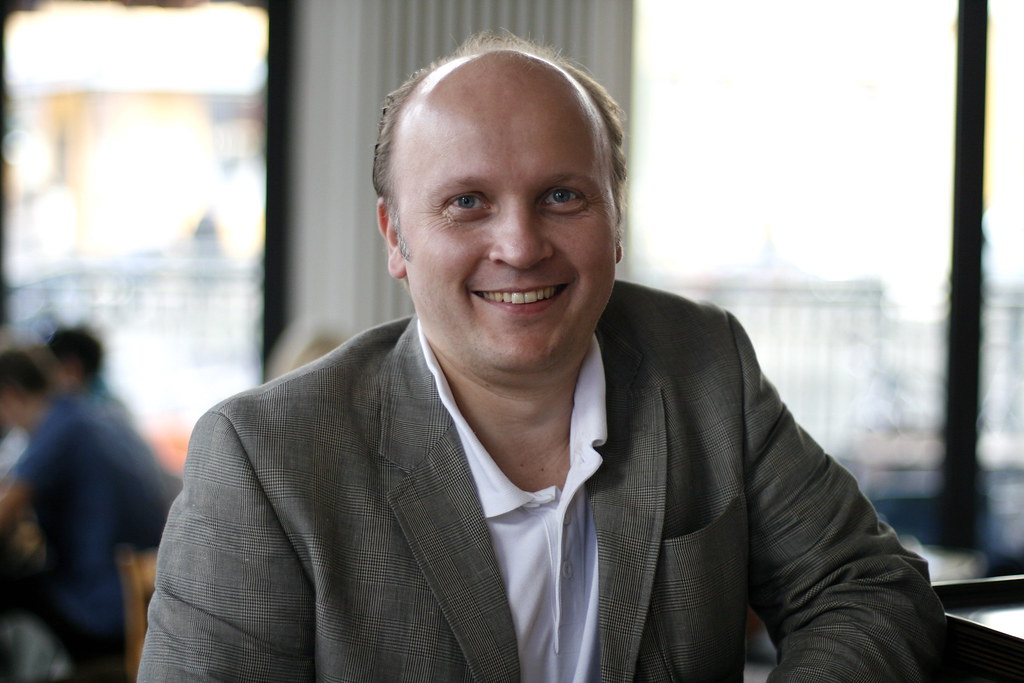 Plantronics Oliver Jungklaus