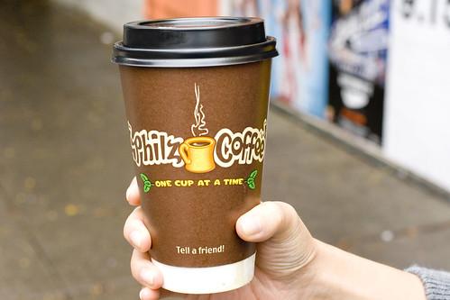 Philz Cup 2