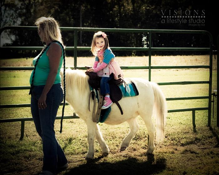 Pony Ridewm