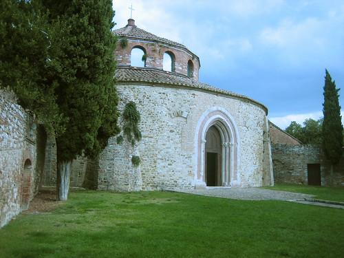 Perugia il Tempio 009