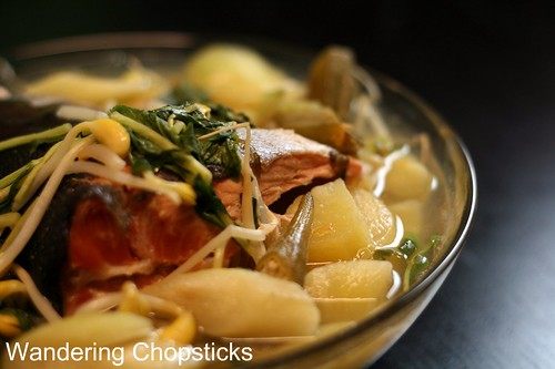 Canh Chua Ca (Vietnamese Sour Fish Soup) 5