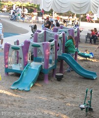 Chutes and Ladders Park 5