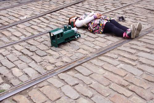 train trauma