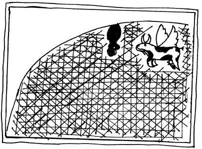 Flying Cowtoon: Bat Cave
