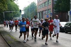 Singelloop Utrecht 2009 239 (Martijn W) Tags: utrecht loop running run september singel 27 rennen 2009 hardlopen catharijnesingel fortis evenement