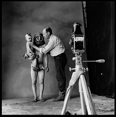 irving penn studio shot (ojimbo) Tags: irvingpenn