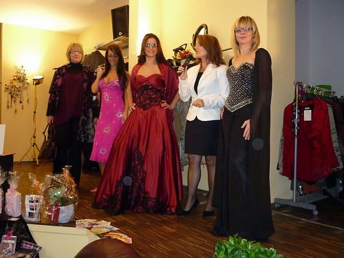 Modenschau First Fashion mit guggsdugud