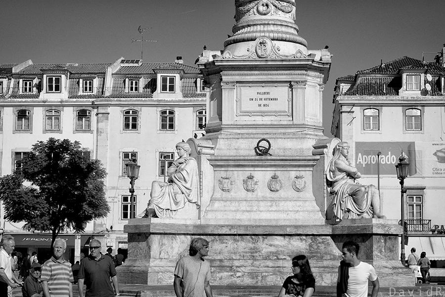Lisbon - October