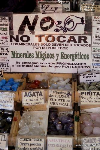 LOS MINERALES MAGICOS EBOOK