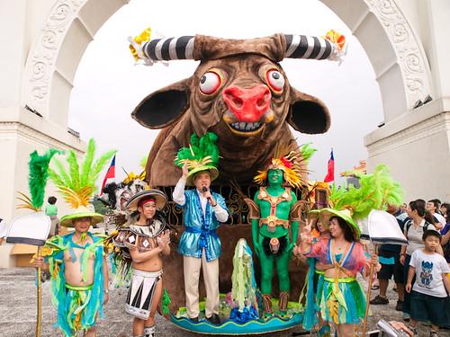 2009 Hope Parade 世界夢想嘉年華 130