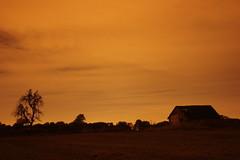 Forgotten Shack (Nik Opie) Tags: old abandoned night newjersey scenic nj shack oldbuilding moorestown burlingtoncounty westfieldroad moorestownnj