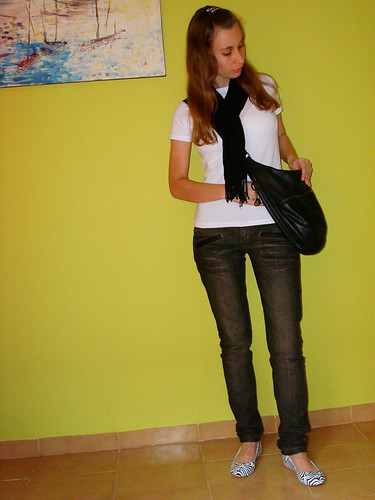 Melissa + Barbie