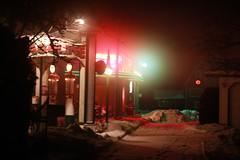 Gasoline Alley (elliottmelan) Tags: dec2008
