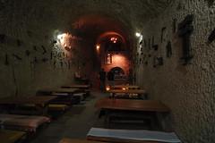 DSC_2876 Wine cellars of Eger (Csaba_Bajko) Tags: nikon downtown nikond70 eger wideangle mm winecellar ultrawidezoom bajkcsaba f28quot egriborvidk szpasszonyvlgy hagymsipincszet gettyhungary1 quot1116