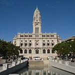 Porto: Câmara Municipal