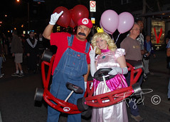 Mario Cart!!!