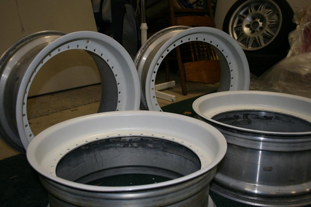 Style 42 Wheel Barrels