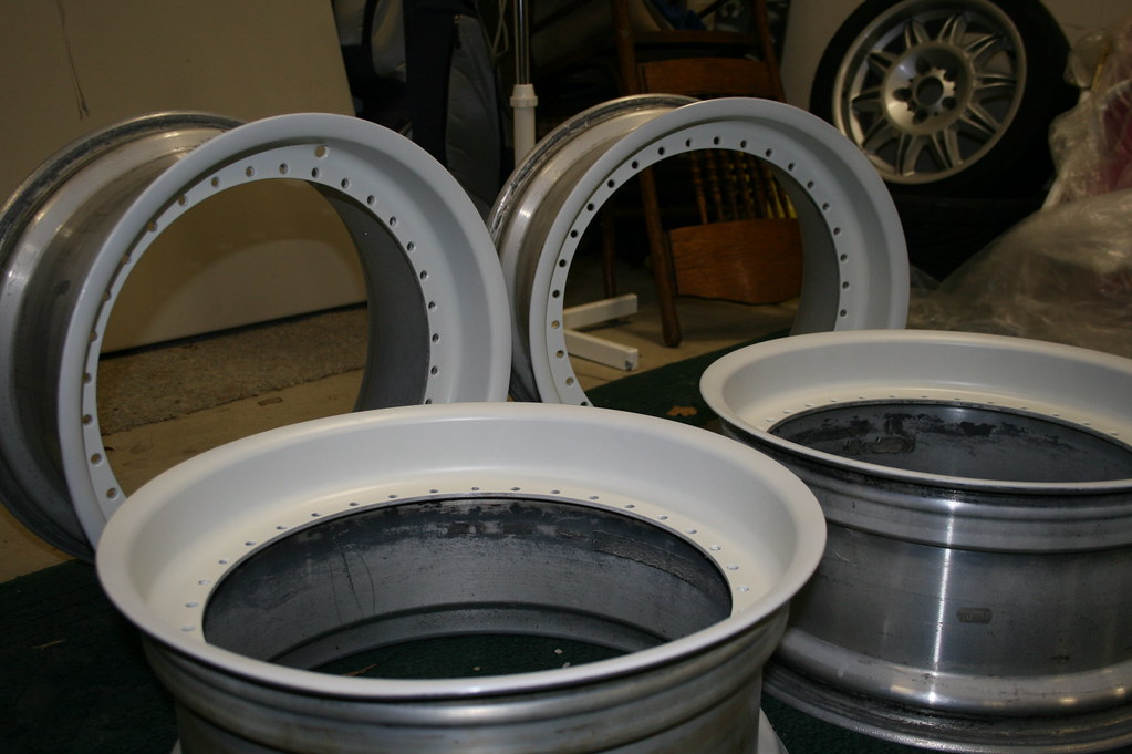 Bmw San Jose >> Style 42 wheel barrels