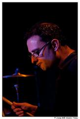 Joan Andreu (Josep M Abadia) Tags: jazz catalunya lleida pixiedixie elsegri jazztardorlleida2009
