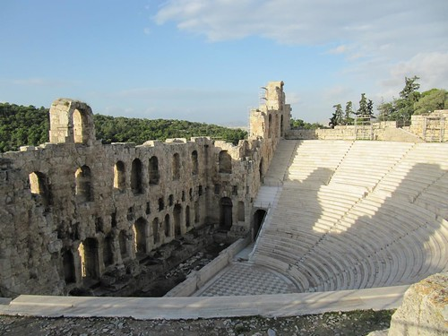 Odeon of Herodes Atticus 2838