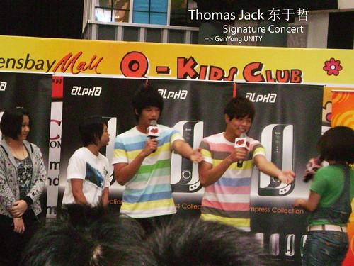Thomas Jack 5