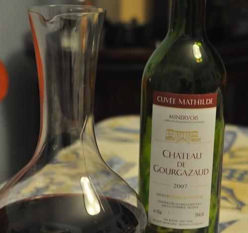 2006 Chateau de Gourgazaud