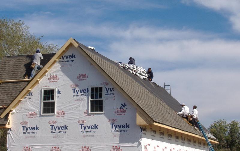 Litte Barn Roof 039
