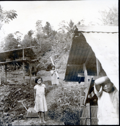 Children of Noongan, Sulawesi