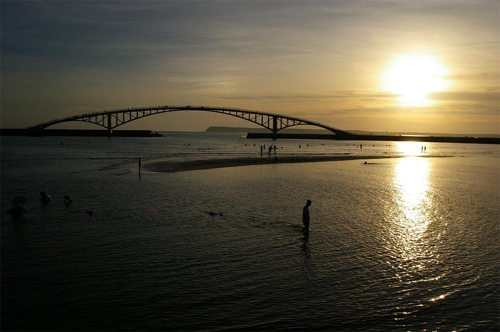 我拍過的「橋」