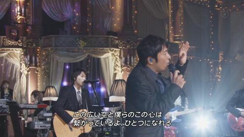 [FNS] 2009.12.02 - 德永英明+小池徹平 - Hello[07-49-45]