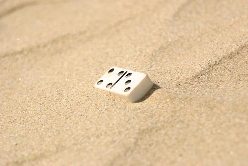 Domino Dunes
