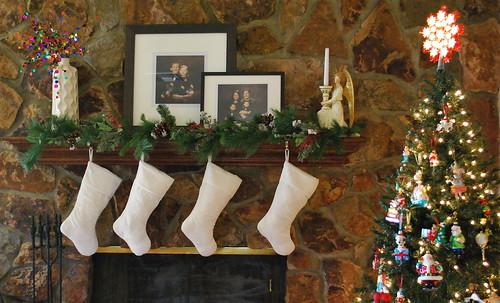 Christmas 2009 Tree
