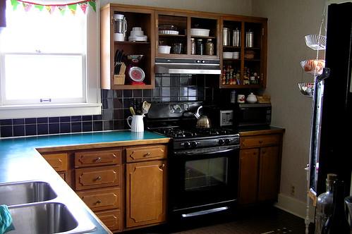 kitchen facelift w.i.p