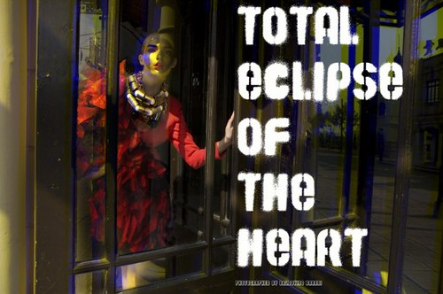 Total Ecslipse Of The Heart