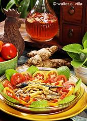 Kabasi (wvilla2002) Tags: sculpture pottery foodphotography exoticfood ugubigyan lagunatrip casasanpablo lagunarestaurant travelphotogaphy philippinerecipe lagunacuisine bootsalcantara