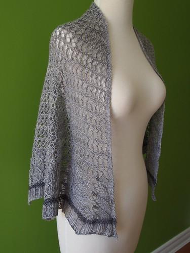 Cerasifers shawl
