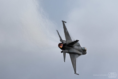 F-16C 504 Hellenic Air Force Zeus Solo Display