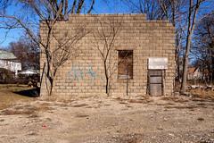_2197540 (elsuperbob) Tags: detroit michigan abandoned empty emptyspaces cinderblock newtopographics