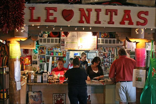 Leona's Ordering Line