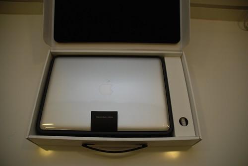 New MacBook Pro - 03